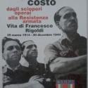 I libri dell'Anpi, ovvero le storie dei martiri partigiani di Zona 9