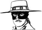 Il fioretto di Zorro – Dalle parole ai fatti