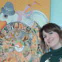 Alessandra Orlando all'Artis con le Oche Loche
