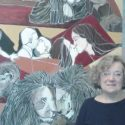 Silvana Scaravelli: un quadro per un dibattito