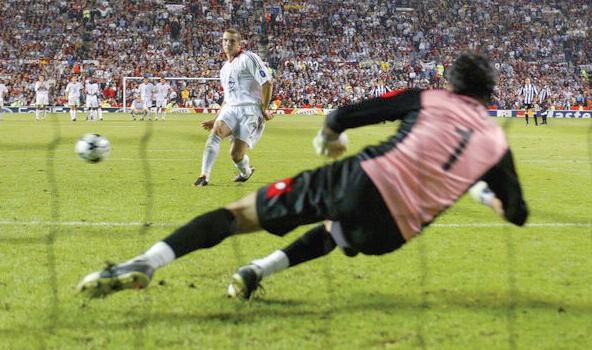 Milan-Juve, la finale infinita