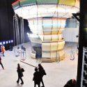 Nelle Navate di Hangar Bicocca la mostra-luna Park di Carsten Höller