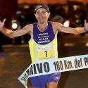 """""""La42"""" e Giorgio Calcaterra campione dell'ultramaratona"""