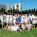 I ragazzi della Cassinis campioni di baseball!