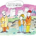 """""""Contro le esondazioni del Seveso le vasche sono subito fattibili e hanno un costo sostenibile"""""""