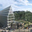 Aperta al pubblico la nuova sede della Fondazione Feltrinelli