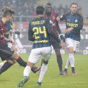 Dialogo pre derby tra Lorenzo e Mauro