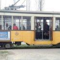 Per tram e auto i disabili non esistono
