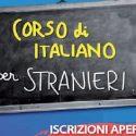 Al Circolo Acli di Prato italiano per stranieri