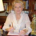 Serena Siniscalco, l'ambasciatrice della poesia