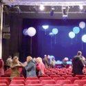 Il Teatro Verdi dell'Isola verso la chiusura?
