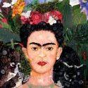 """Al """"MY G"""" Annarita Serra trae opere d'arte raffinate dai rifiuti domestici"""