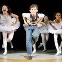 Billy Elliot il musical, al Teatro Arcimboldi dal 15 al 25 marzo