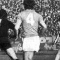 Juventus-Napoli, campionato 1974-75