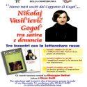 Ai Venerdì del Centro Culturale della Cooperativa le migrazioni nella storia, i libri di Gogol, il pane nel mondo