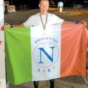 Tra gli Amici di Progetto N c'è anche Alessandro, un maratoneta da 100 km