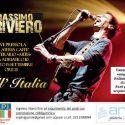 Concerto live di Massimo Priviero all'Artis