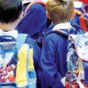 Attenti agli zaini scolastici troppo pesanti