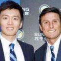 Steven Zhang, il più giovane presidente dell'Inter