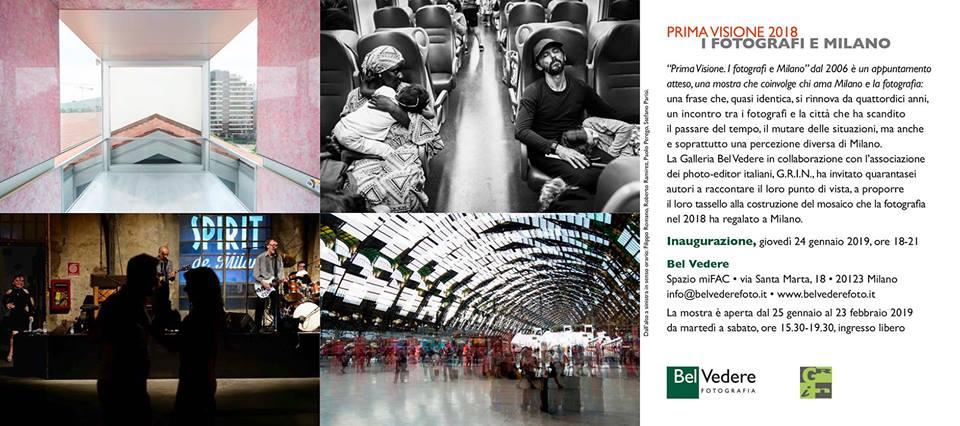 Milano come la vedono 46 fotografi (incluso Stefano Parisi)