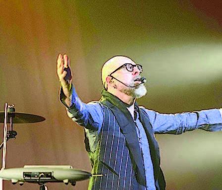 Arcimboldi e Blue Note: Grandi concerti Pop