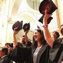 L'Università Bicocca ha vent'anni e si è tinta di rosa: Qui, a differenza di altri atenei, la parità di genere è assicurata
