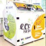 Arriva la raccolta differenziata dei rifiuti elettrici