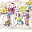 Fulvio Testi: che fare per garantirne la sicurezza? Problemi anche per non vedenti e disabili