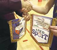 Basket: la Nazionale Trapiantati a Prato