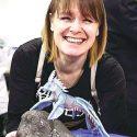 L'8 Marzo con Laura l'artista delle polimeriche
