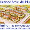 Seveso: che fare secondo l'Associazione Amici del Milanino