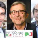 Primarie Pd in zona Zingaretti 71%, Martina 18%, Giachetti 10%
