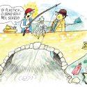 Niguarda/Isola: stop alla plastica usa e getta negli esercizi commerciali, nei bar e nei ristoranti