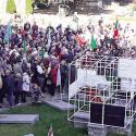 Milano dice no al fascismo
