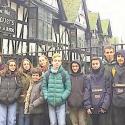 La Falcone e Borsellino in Inghilterra