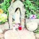La Madonnina di viale Suzzani