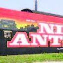 """""""Niguarda Antifascista"""" studiato in Europa dal Progetto CAPuS che si occupa del restauro e della conservazione dei murales"""