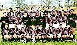 Football Magister Vitae