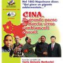 La Cina in via Hermada