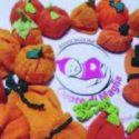 All'Ospedale festeggiato Halloween con le cuffie arancioni come le zucche