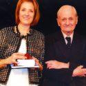 Serenamente vive nella pace il nostro papà  Aldo Beretta