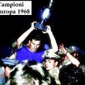 Le quindici finali dei Campionati europei