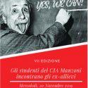 Musica e libri al Cia Manzoni per Yes We Can (Sì, noi possiamo)