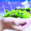 """""""Contro l'inquinamento sviluppo e ambiente devono camminare a braccetto"""""""