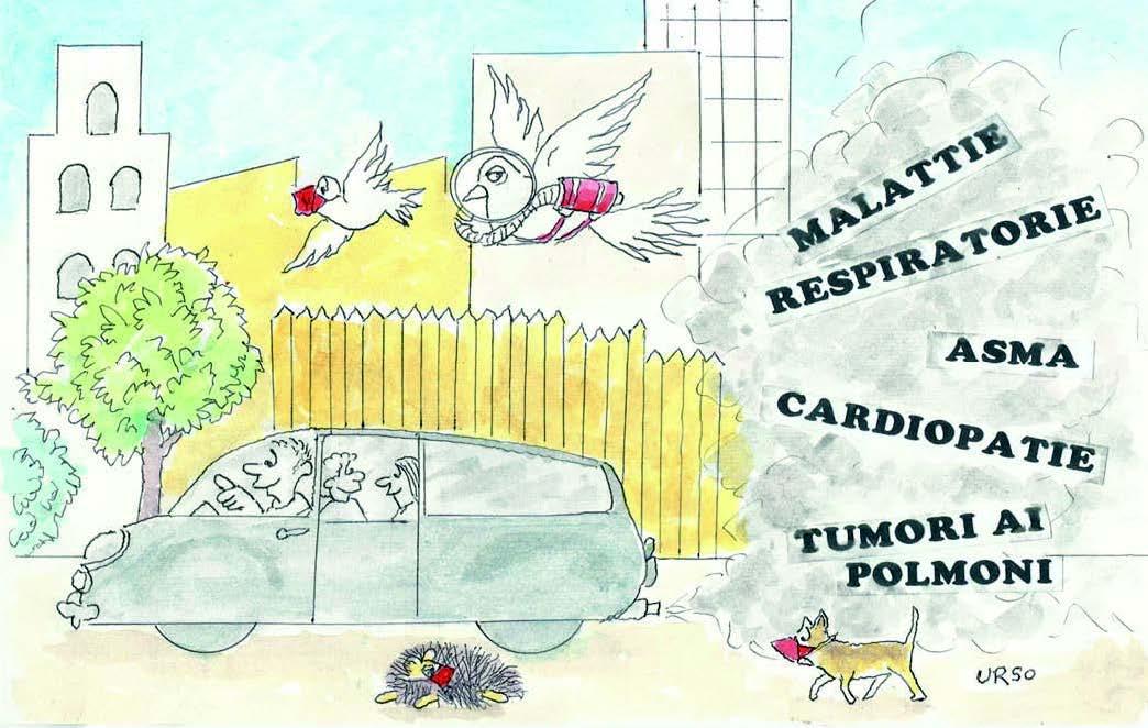 Tutto quello che si deve sapere su Milano e la lotta allo smog secondo l'assessore Granelli