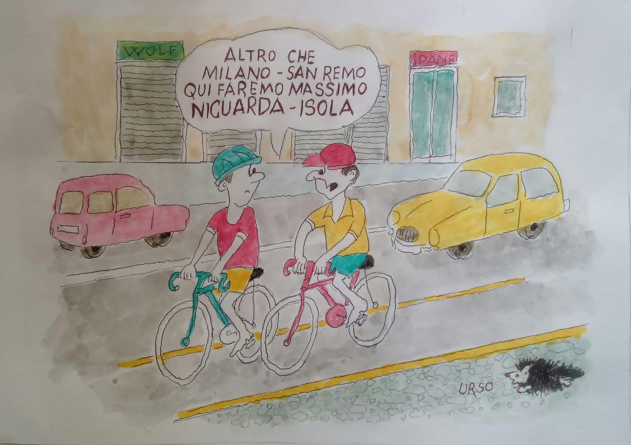 Entro dicembre 35 km di nuove piste ciclabili.Nei controviali Zara/Testi le auto a 30 km l'ora