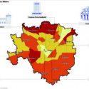 Bilancio della pandemia: nella nostra zona è stata devastante