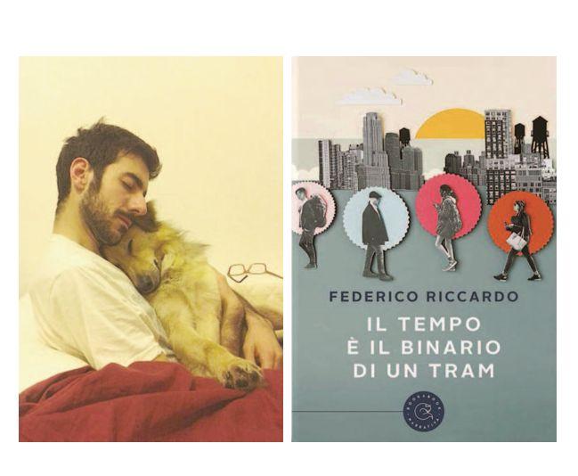 I personaggi di casa nostra: Federico Riccardo