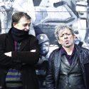 Al Teatro nei cortili con Paolo Rossi e Renato Sarti