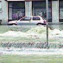 Dossier Seveso 1 – 24 luglio, 2,7 metri di pioggia in 20 minuti E il Torrente pazzo torna a invadere le strade